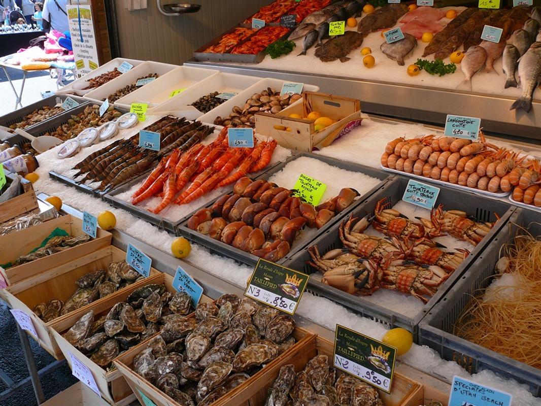 Gastronomie h tel trouville sur mer actualit s hotel for Salon gastronomie pont l eveque